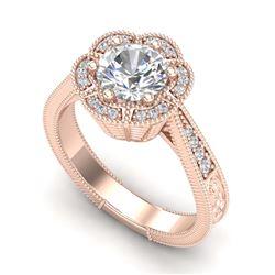 33.27 ctw Jade & Diamond Bracelet 14K Yellow Gold
