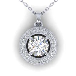 11.18 ctw Fancy Citrine & Diamond Halo Earrings 10K Rose Gold