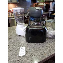 Hamiton Beach Stand Mixer & Small Kitchen Appliances A