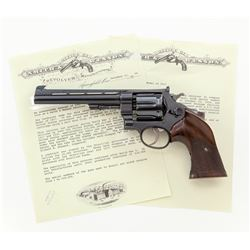S&W King's Mod. Hand Ejector Revolver