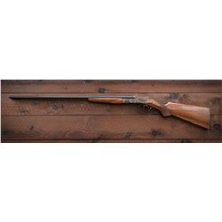Scarce L.C. Smith Ftrwt .410 Field Gr. SxS Shotgun