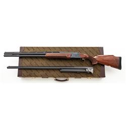 Winchester Model 101 ATA Hall of Fame Trap Combo