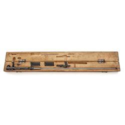 WWII Era German .22 Conv. Kit for Mauser 98K