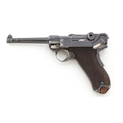 1900 American Eagle Test Luger