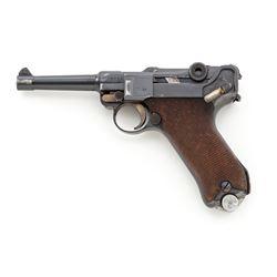 Simson & Co., Suhl, P.08 Luger