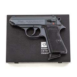 Walther PPK/S Semi-Automatic Pistol