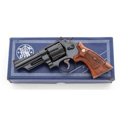 S&W Model 2403 1950 .44 Reintro. Revolver