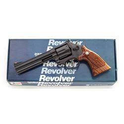 Scarce ''Midnight Black'' S&W 686-3 Revolver