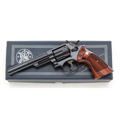 S&W Model 19-3 .357 Combat Mag Revolver