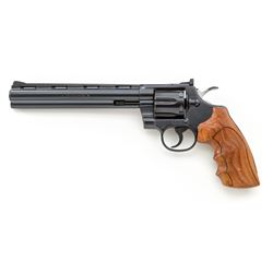 Colt Python Double Action Revolver