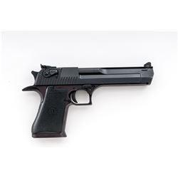 IMI Mark I Desert Eagle Semi-Automatic Pistol
