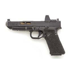 Custom Glock Model 34 Semi-Automatic Pistol