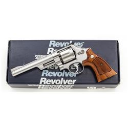 S&W Model 624 .44 Target Double Action Revolver