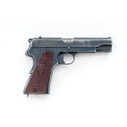 Radom P.35 Semi-Automatic Pistol