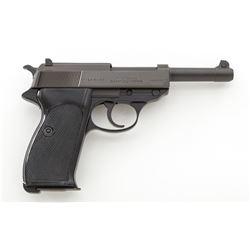 100-Yr. Anniv. Walther P.38 Semi-Auto Pistol