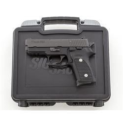 Sig Sauer P220 Compact Semi-Automatic Pistol