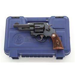 S&W Model 22-4 ''Thunder Ranch'' Revolver