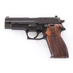 Sig Sauer P220 Semi-Automatic Pistol