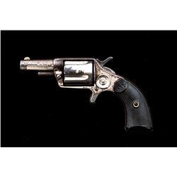 Colt ''New House'' Spurtrigger Pocket Revolver