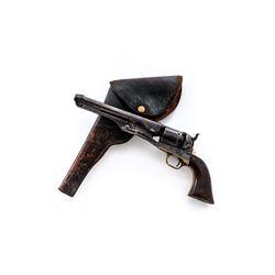 Composite Martially-mkd Colt 1851/61 Navy Revolver