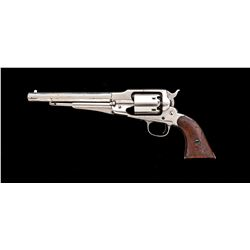 Civil War Remington New Model Army Perc. Revolver