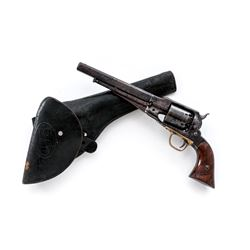 Remington Old Model 1861 Army Perc. Revolver