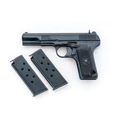 Romanian TT-33 Semi-Automatic Pistol