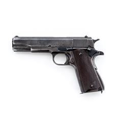 Ithaca Model 1911-A1 Semi-Auto Pistol