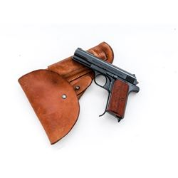 Hungarian Femaru Model 37M Semi-Auto Pistol