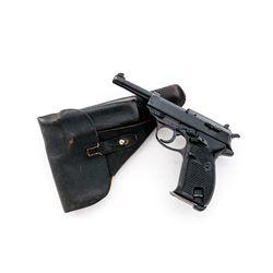 Walther P.38 (ac/45) Semi-Auto Pistol