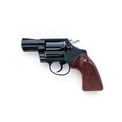 Colt Detective Special Third Issue DA Revolver