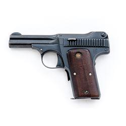 S&W Model of 1913 Semi-Auto Pistol