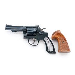S&W Pre-Model 18 Double Action Revolver