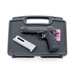 Kimber Rimfire Target Semi-Automatic Pistol