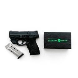 S&W M&P 9 Shield Semi-Auto Pistol