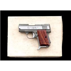 AMT Back-Up Semi-Automatic Pistol