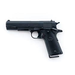 Colt Model 1991-A1 Series 80 Gov't Model Pistol