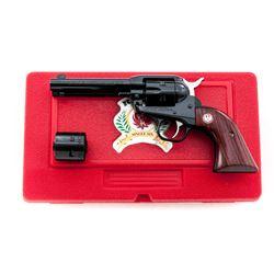 Mint Ruger 50th Anniv. NM Single Six Revolver