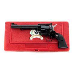 Mint Ruger 50th Anniv. NM Blackhawk Revolver