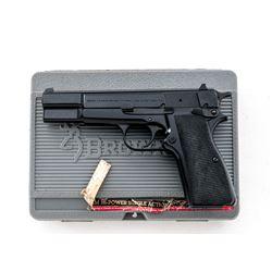 Browning Hi-Power Mark III Semi-Auto Pistol