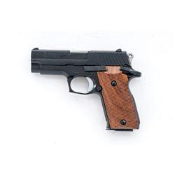 Springfield Armory Firecat Semi-Auto Pistol