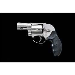 S&W Model 649-3 Bodyguard Double Action Revolver