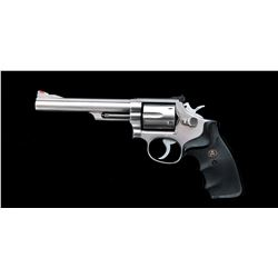 S&W Model 66-1 Combat Mag Revolver