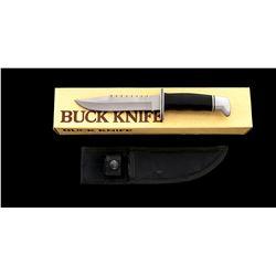 Special Order Buck Model 639B1 Fieldmate Knife