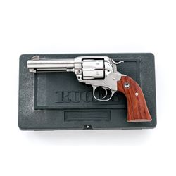 Ruger Bisley Vaquero Single Action Revolver
