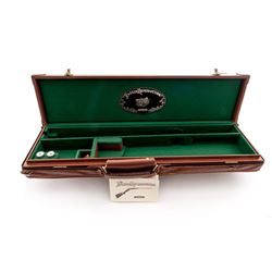 Factory Parker Repro. Shotgun Case, by Winchester
