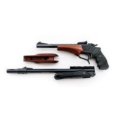 Thompson Center Contender Single Shot Pistol