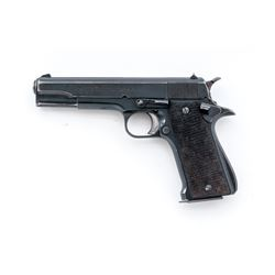 Star Modelo Super Semi-Automatic Pistol