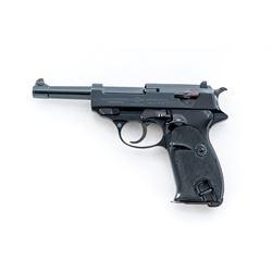 Manurhin P1 Semi-Auto Pistol