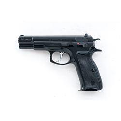 CZ Model CZ-85 Semi-Automatic Pistol